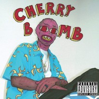 Tyler, the CreatorCherry Bomb