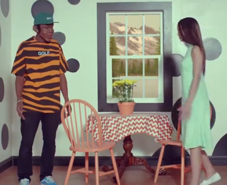 "Tyler, the Creator - ""IFHY"" (video)"