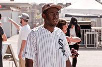 """Tyler, the Creator Calls the Grammys' Urban Contemporary Category """"a Politically Correct Way to Say the N-Word"""""""