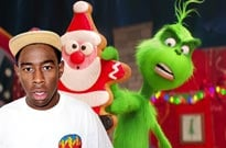 "​Hear Tyler, the Creator's Version of ""You're a Mean One, Mr. Grinch"""