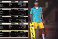 Tyler, the Creator Gets His Own Character in 'Tony Hawk's Pro Skater 5'