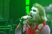 Ty Segall and the Muggers Deliver Creepy