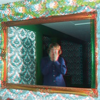 Ty SegallMr. Face EP