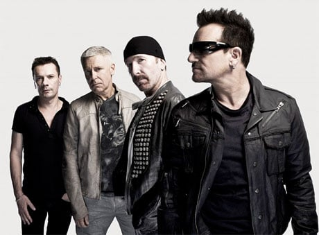 U2 Further Apologize for 'Songs of Innocence,' Shed Light on Upcoming Follow-Up and Seemingly Scrapped Danger Mouse LP