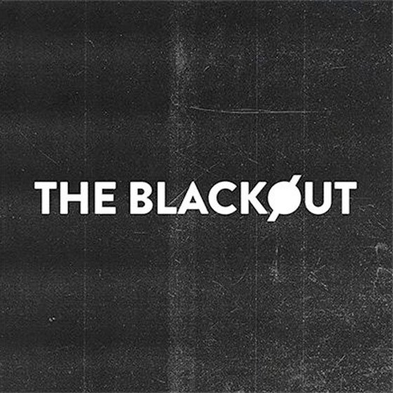 U2 post new song The Blackout