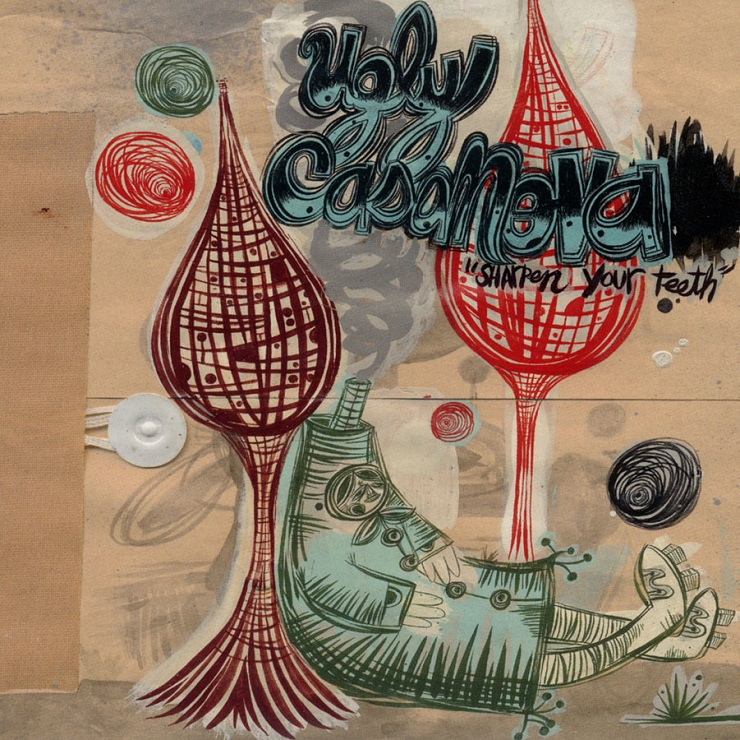 Isaac Brock S Ugly Casanova Lp Gets Deluxe Vinyl Reissue