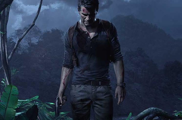 Uncharted 4: A Thief's EndPS4