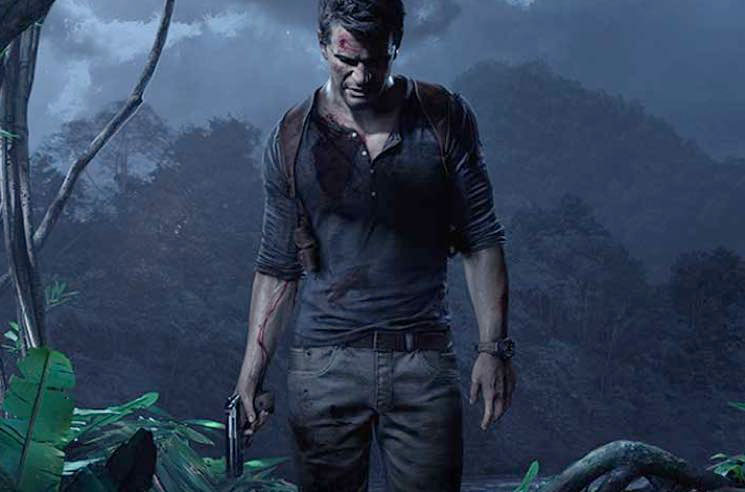 The 'Uncharted' Movie Has Been Postponed Indefinitely