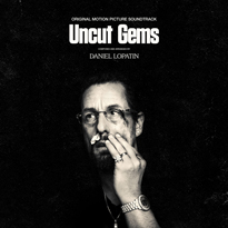 Daniel Lopatin Uncut Gems