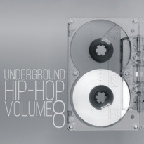 VariousUnderground Hip Hop Volume 8