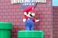 Apparently Mario Is No Longer a Plumber