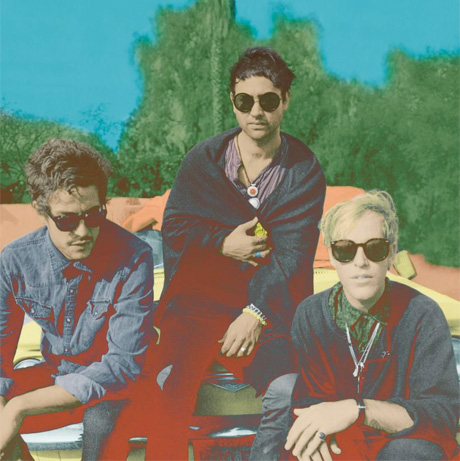 Unknown Mortal Orchestra Take \'II\' on North American Tour, Play Toronto, Montreal