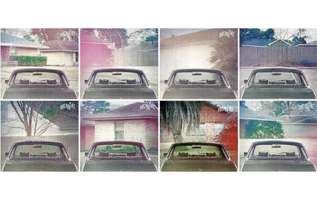 Arcade Fire Unveil Eight Different Covers for The Suburbs