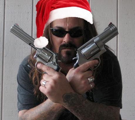 s guide on what to get that special death metal someone this christmas - Death Metal Christmas
