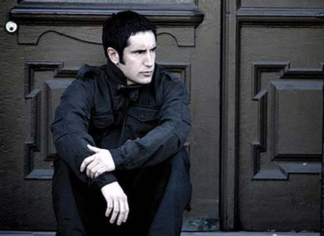 Trent Reznor Earns Golden Globe Nomination for <i>The Social Network</i> Score