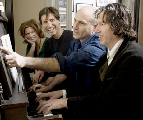Cowboy Junkies Announce Vic Chesnutt Tribute Album, Stream New LP Online