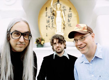 Dinosaur Jr. Sign to Jagjaguwar