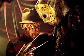 Freddy vs. JasonRonny Yu