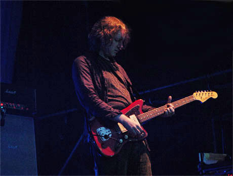 My Bloody Valentine Expand Tour, Add Shows in Toronto and Montreal