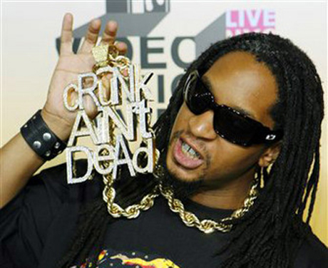 Image result for CRUNK CHAIN - $500,000 lil jon