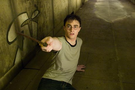 Harry Potter and The Order Of The Phoenix - Directed by David Yates
