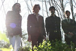 The Sadies' Tour in Jeopardy After Dallas Good Breaks Leg in Saskatoon
