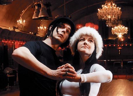 The White Stripes To Reissue First Three Lps
