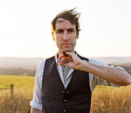 Andrew Bird Tour Captured in New 'Fever Year' Documentary