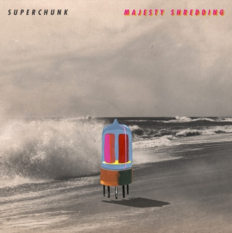 Superchunk Announce <i>Majesty Shredding</i> Album