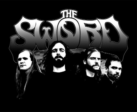 The Sword Cancel Tour After Drummer Quits