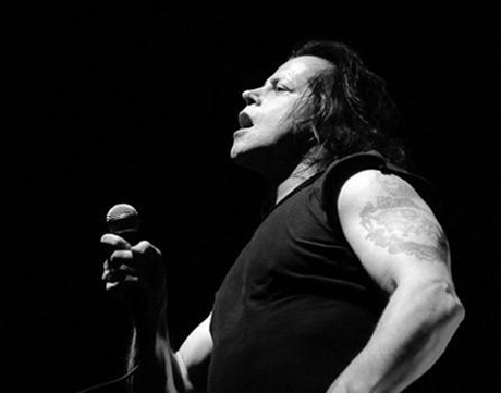 Danzig Sets Sight on New Studio Album for 2015, Writes Song for 'Walking Dead'