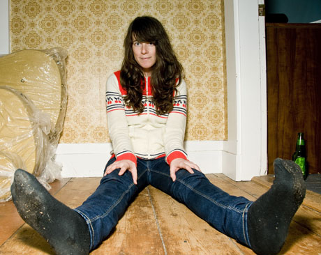 Sackville, NB's Stereophonic Music Festival Ropes In Julie Doiron, Snailhouse, Baby Eagle