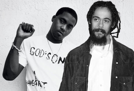 Nas and Damian Marley Become <i>Distant Relatives</i>, Join Rock the Bells Tour