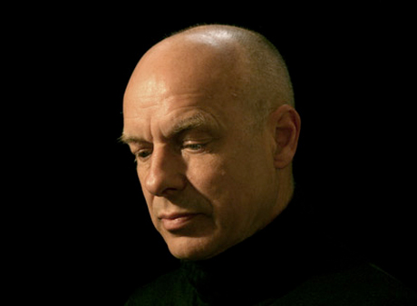Confirmed: Brian Eno Preparing Album for Warp Records