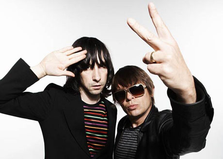 Primal Scream Shed 'More Light' on New LP
