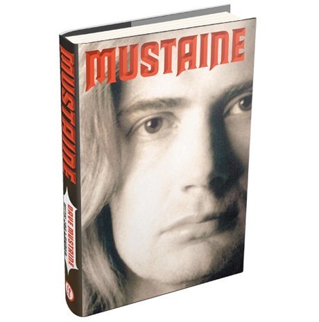Megadeth's Dave Mustaine Sheds Light on His Heavy Metal Memoir