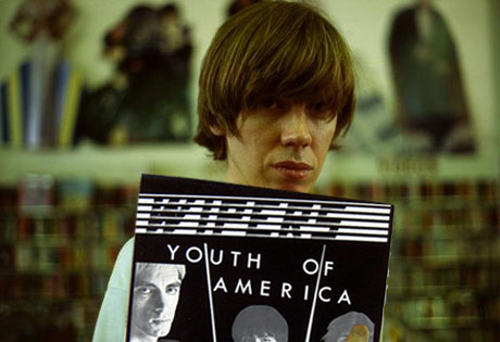 Thurston Moore Says New Sonic Youth Album Inspired By the Wipers