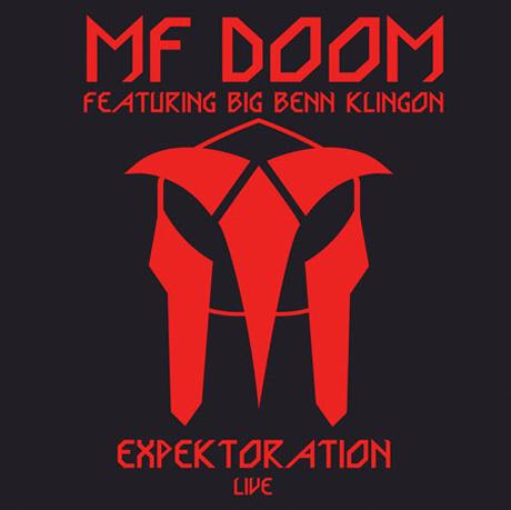 DOOM Announces New Live Album