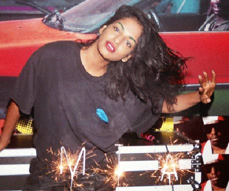 M.I.A. Schedules World Tour, Plays Montreal, Toronto
