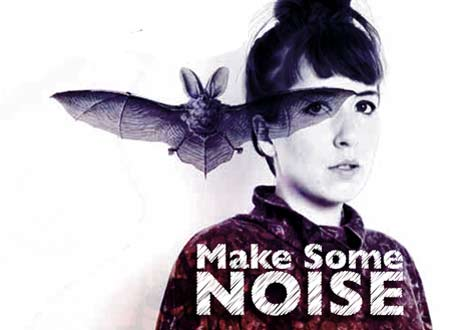 "Toronto Public Library Gets Set to ""Make Some Noise"" with Bruce Peninsula, Timber Timbre, Katie Stelmanis and Grand Analog"