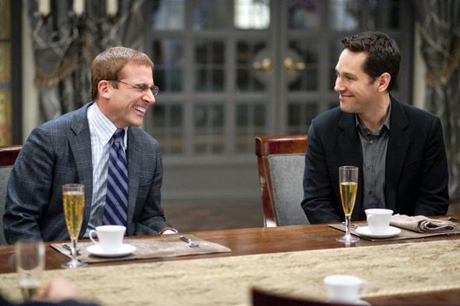 Dinner for Schmucks [Blu-Ray] - Directed by Jay Roach