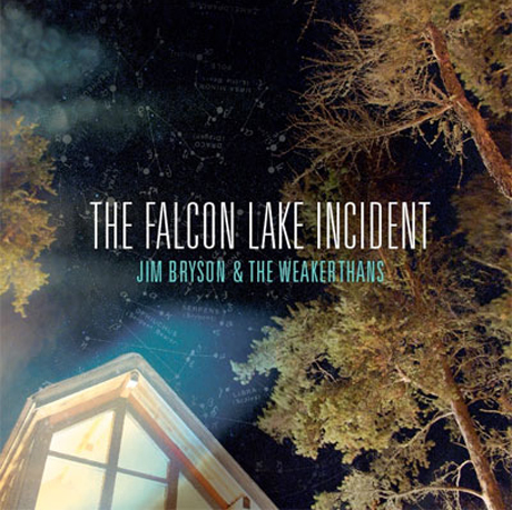 Jim Bryson Recruits the Weakerthans for The Falcon Lake Incident