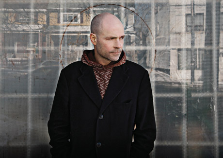 Gord Downie Sheds Light on Collaborative Album with the Sadies