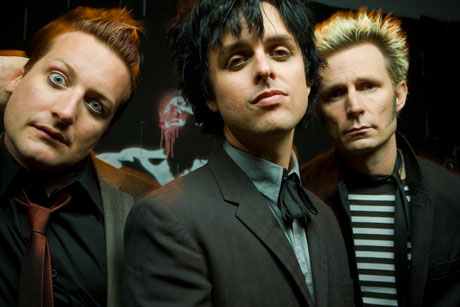 Green Day Reveal Plans for Album Trilogy