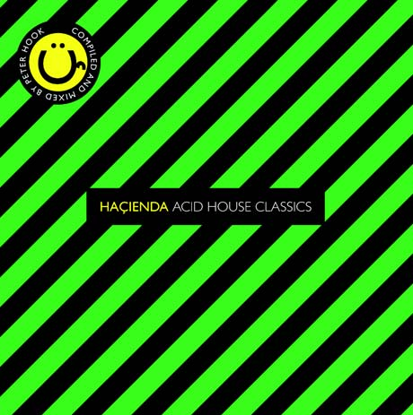 New order 39 s peter hook to drop hacienda acid house classics for House music classics 1980s