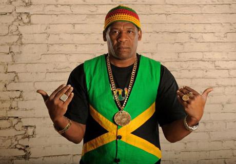 Jah Cutta - A Me Dis