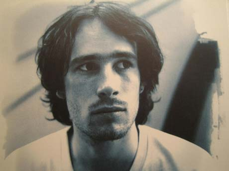 Jeff Buckley - Grace Around the World