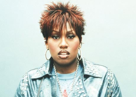 Missy Elliott - Under Construction (Edited Version)