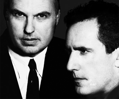 "Orchestral Manoeuvres in the Dark - ""VCR"" (The XX cover)"