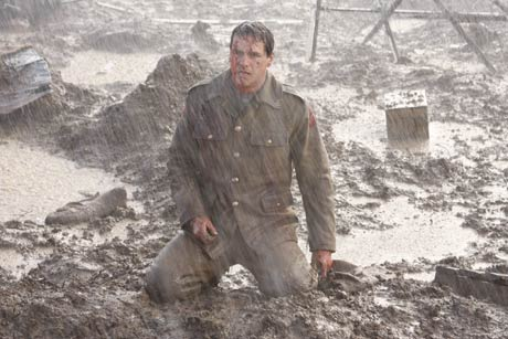 Passchendaele Paul Gross